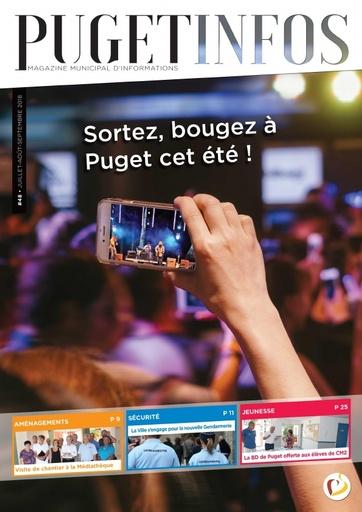 Puget Infos n°48